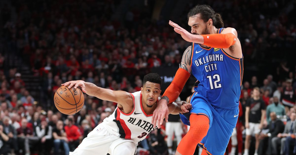 36bf60a8872b 5 Adjustments the Thunder Must Make to Save their Playoffs Series -  Blazer s Edge