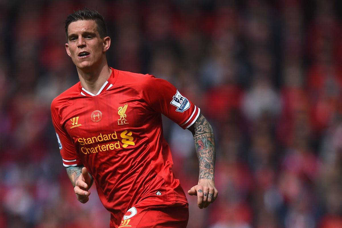 Daniel Agger Retires From Football The Liverpool Offside