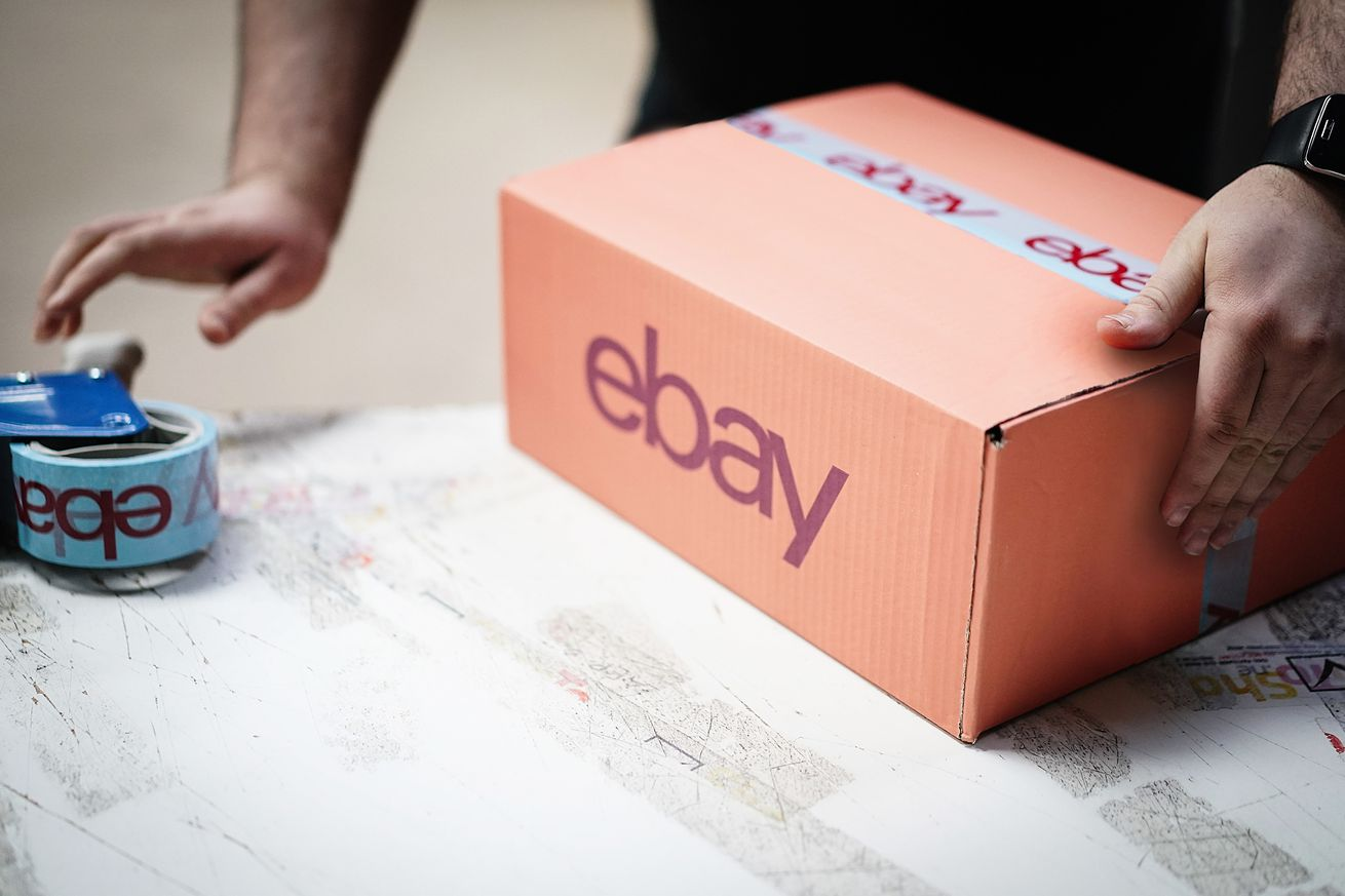 ebay is suing amazon over allegedly poaching its third party sellers