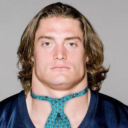 Paul Posluszny, linebacker, Jacksonville Jaguars