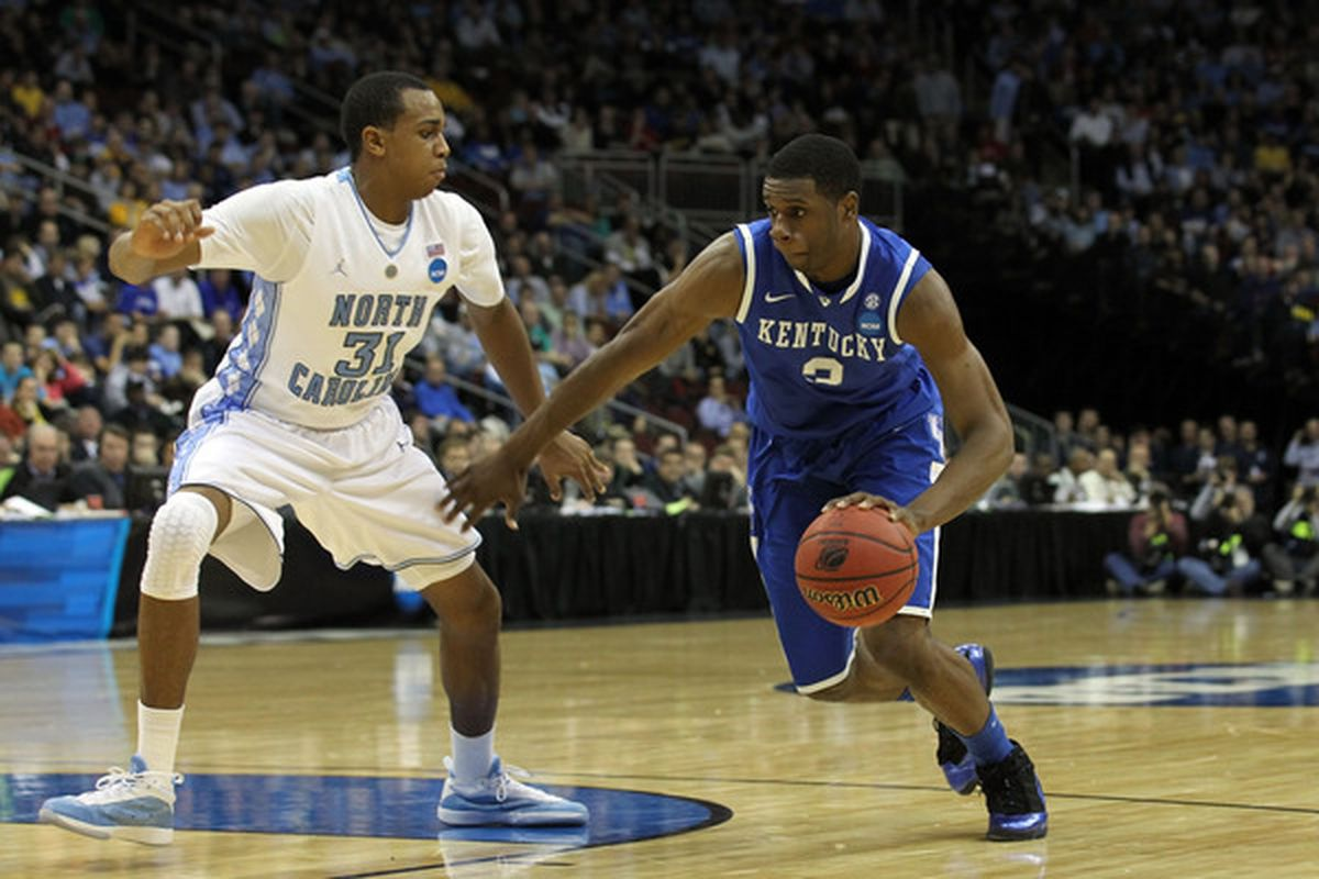 Henson and Jones have faced off before and were at it again yesterday at the ACC.
