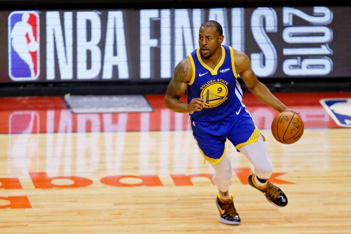 NBA: Finals-Golden State Warriors at Toronto Raptors