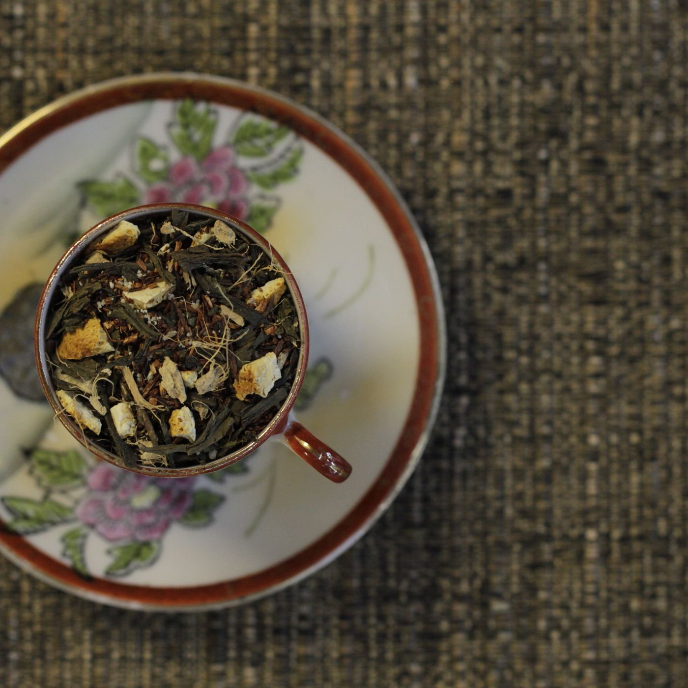 Seattle's Best Tea Shops - Eater Seattle