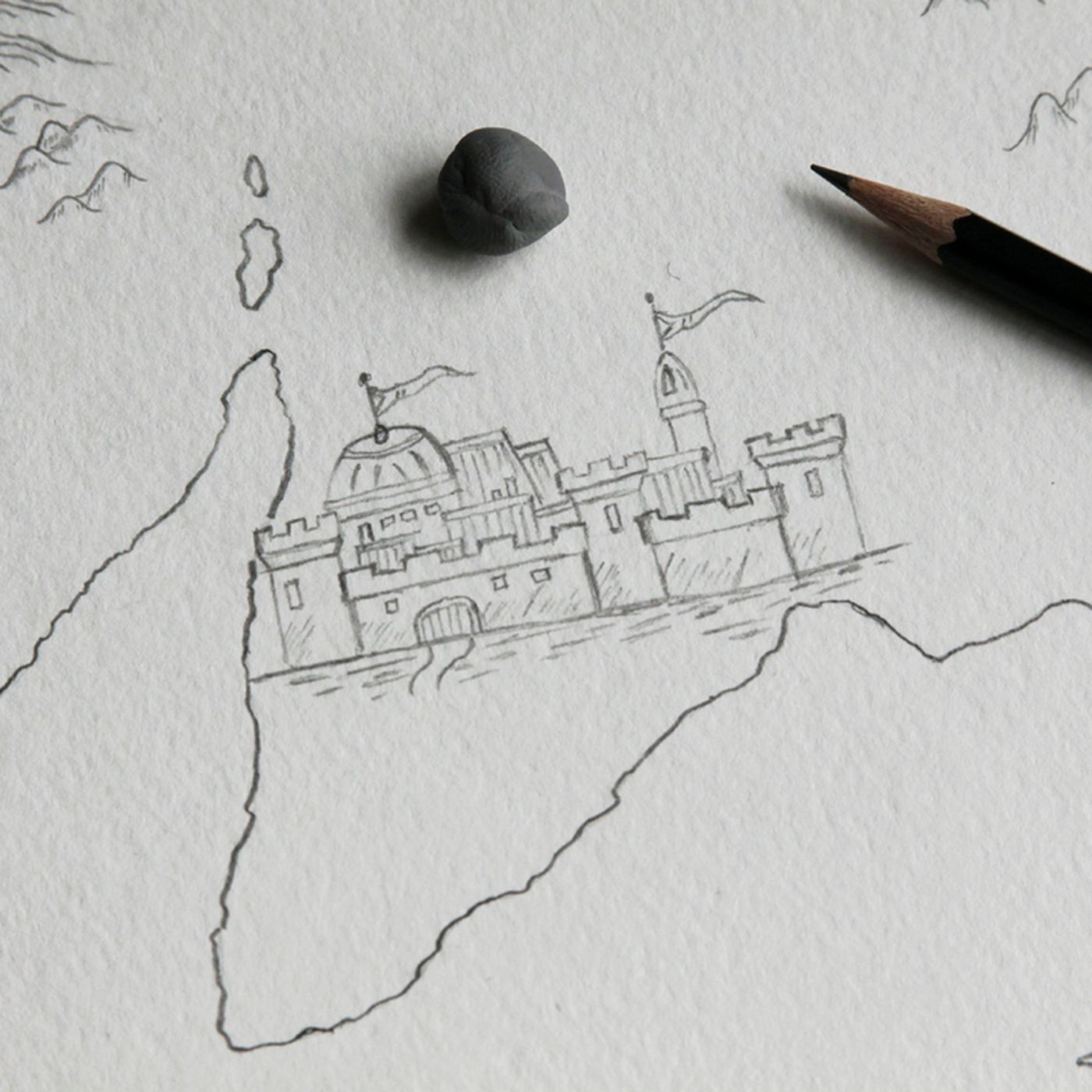 Learn to draw world maps from one of D&D's best cartographers - Polygon