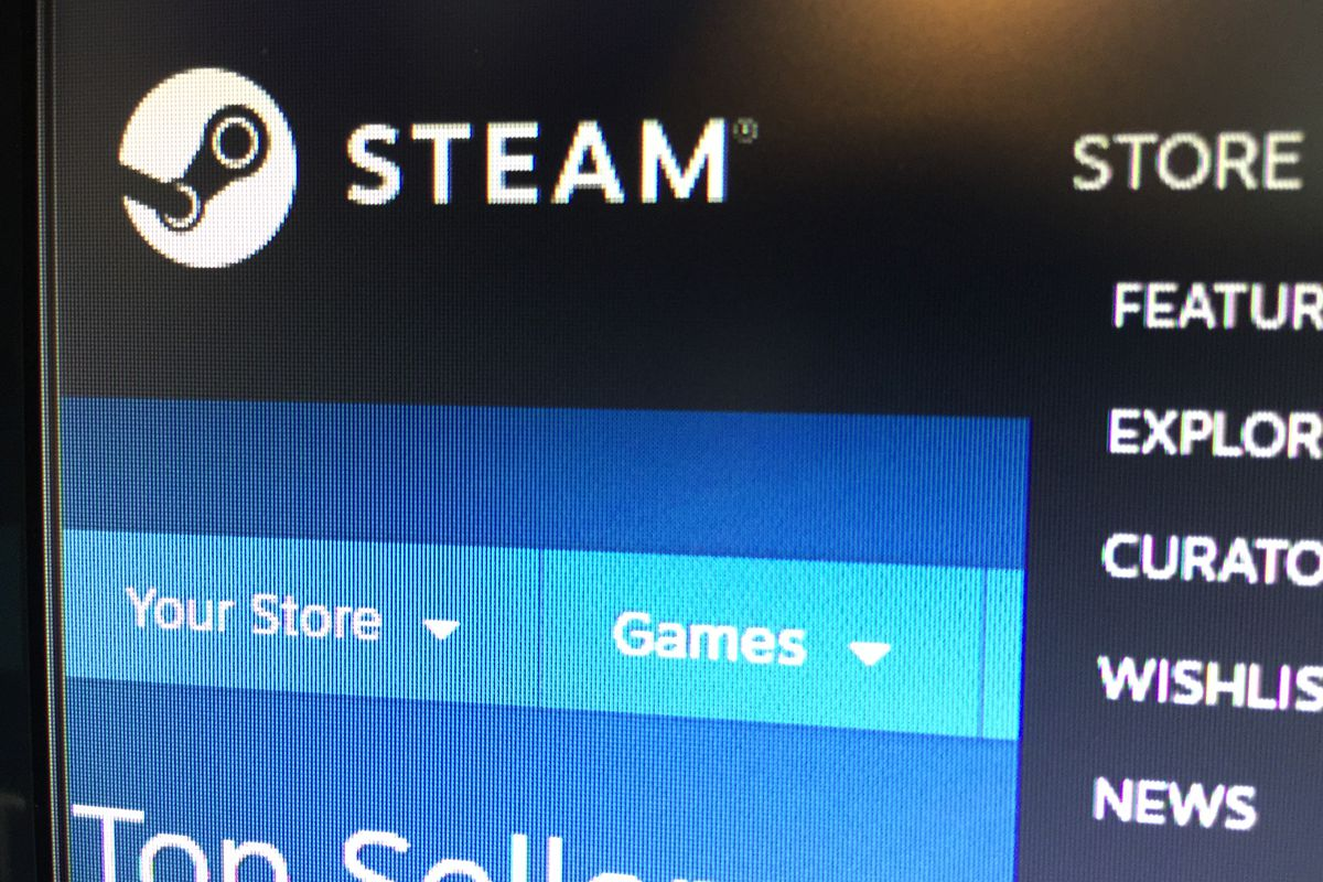 Valve wiped almost 200 'fake games' from Steam