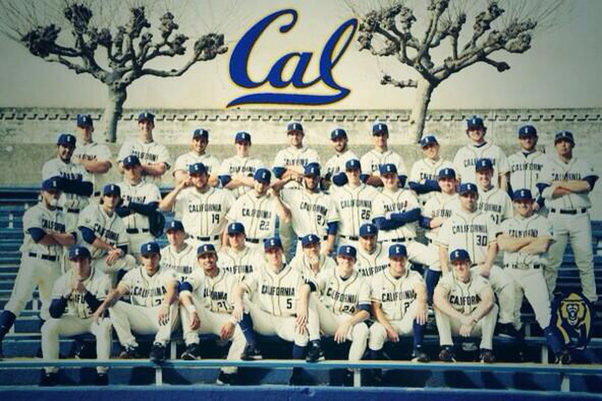 Cal Baseball will look to extend Furd's rough start to the year.
