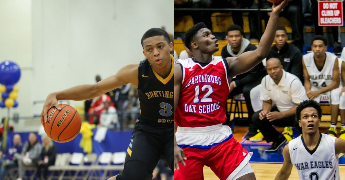 2013 Recruits Uk Basketball And Football Recruiting News: Kentucky Basketball Recruiting: More Good Vibes With Zion