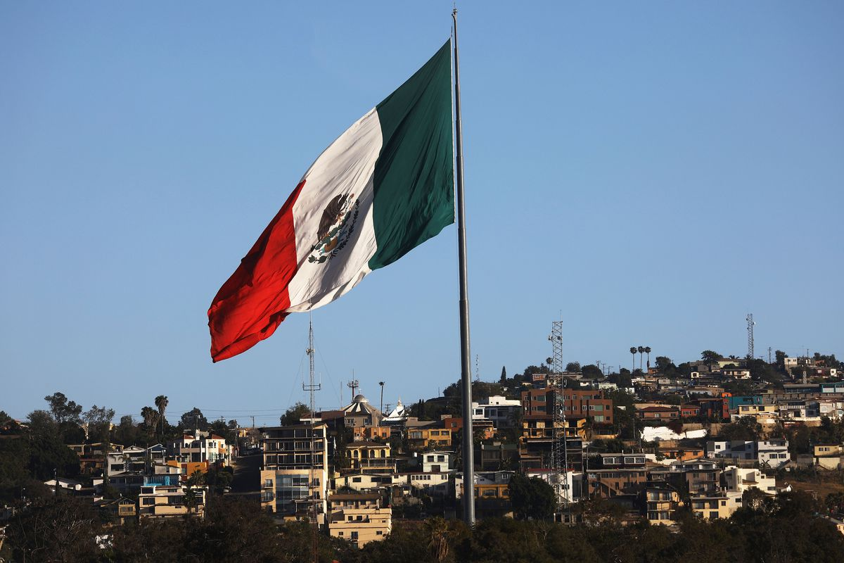 Mexico Prepares For Presidential Elections
