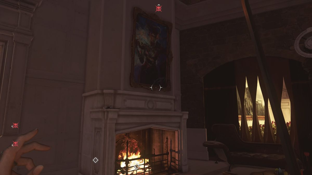 Dishonored 2 collectibles level 8 the grand palace polygon duke abeles office is on the fourth floor to the left of the door opposite the dukes desk where youll find the combination for the first captains malvernweather Images