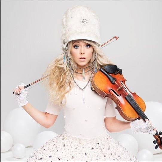 Lindsey Sterling performs at the Chicago Theatre Dec. 6. | Provided Photo