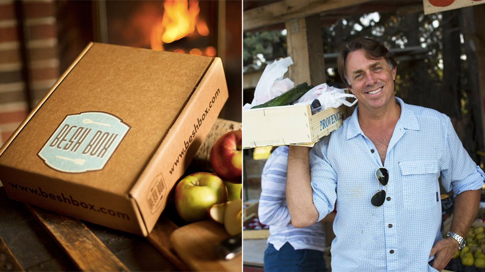 John Besh Ceases Besh Box Production And Sues Partner Eater