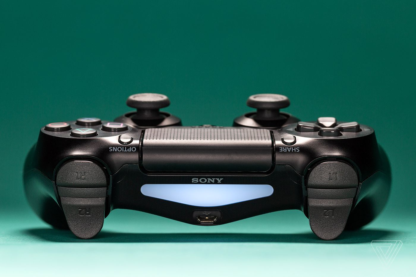 The PlayStation 4's touchpad and the law of unintended