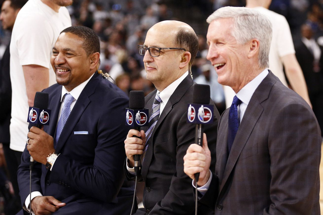 usa today 9980234.0 - The NBA's best prime-time showcase is officially back