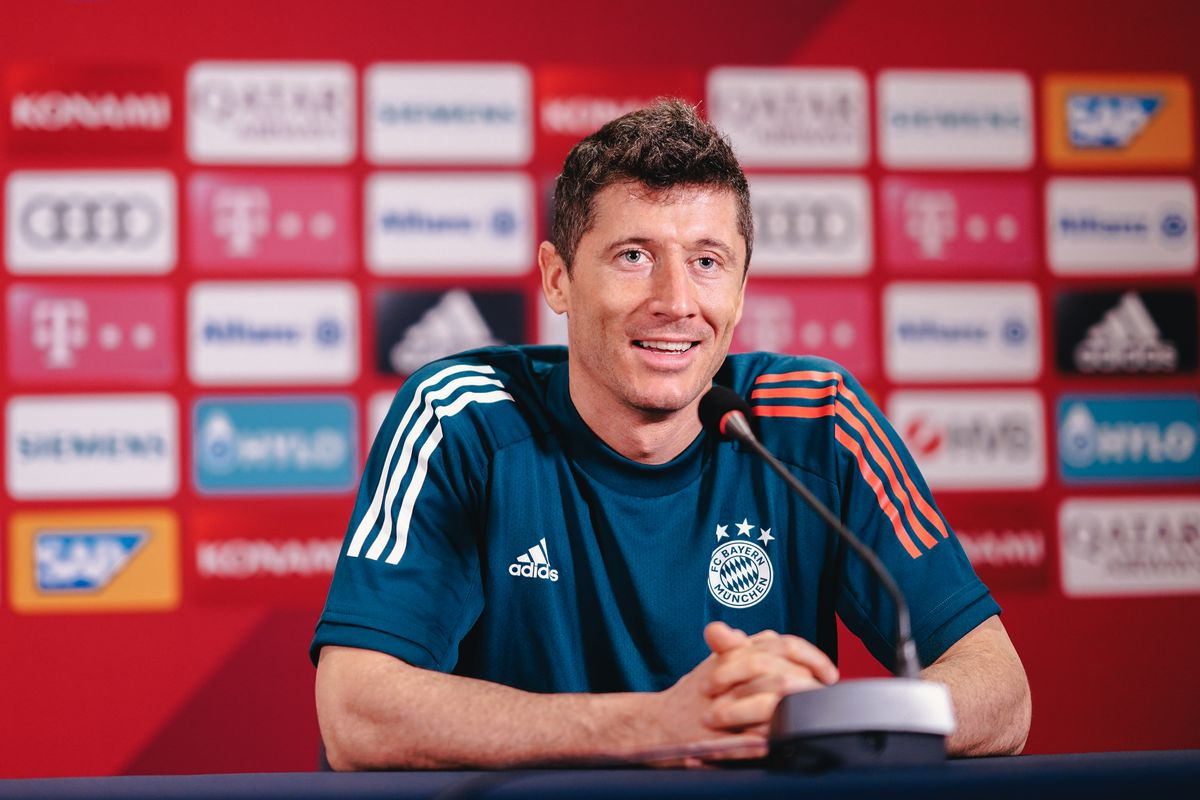 FC Bayern Muenchen Training And Press Conference - FIFA Club World Cup Qatar 2020