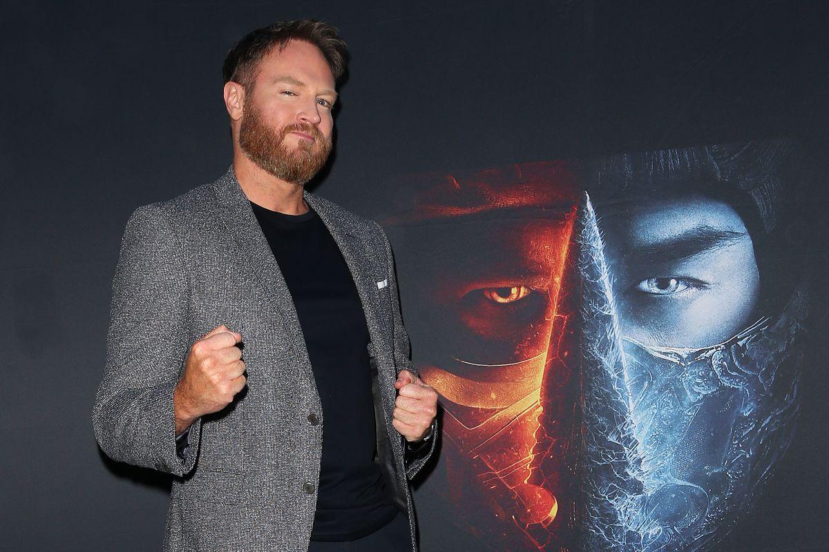 Mortal Kombat Premiere in Perth - April 21, 2021