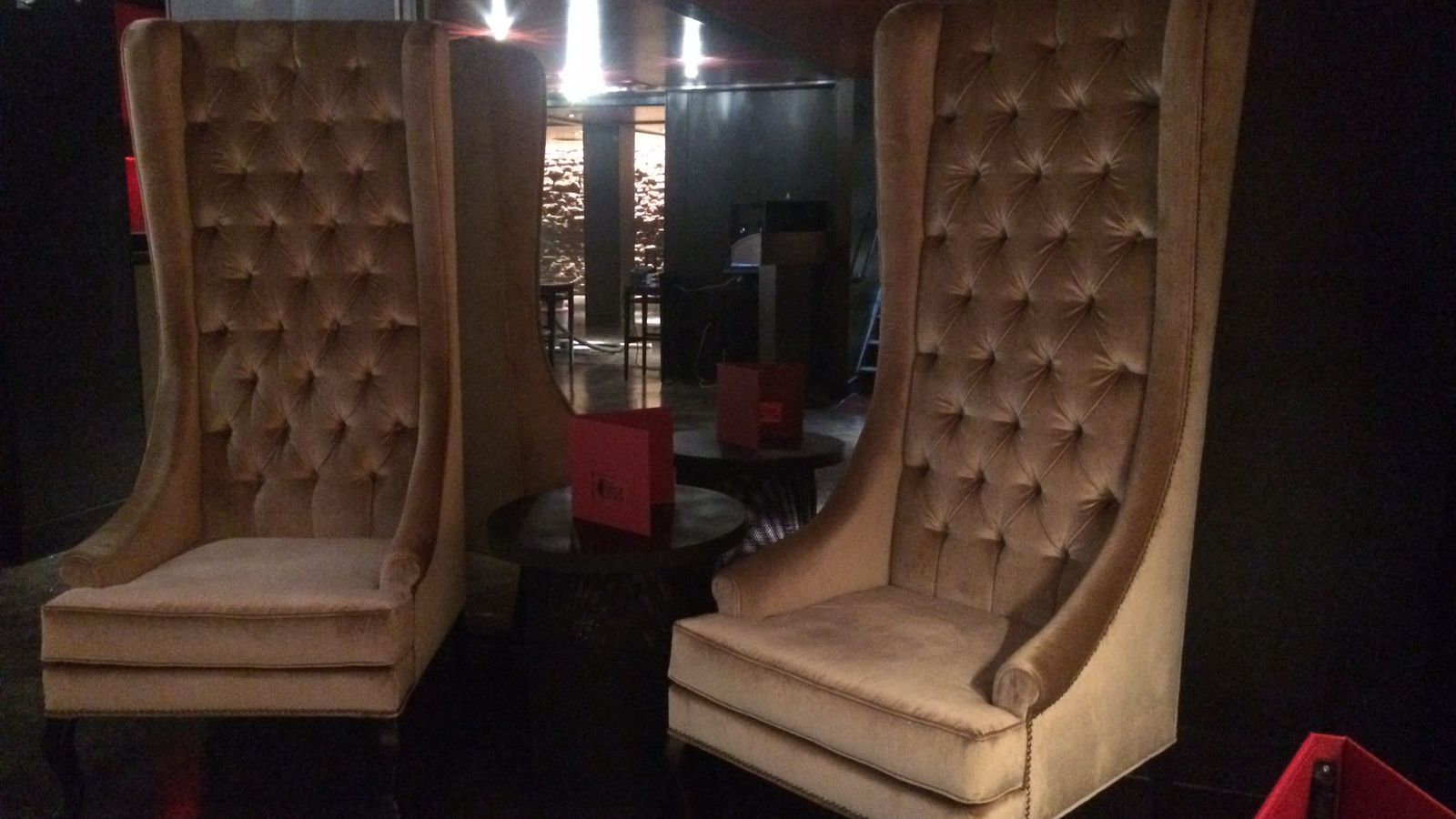 The Crimson Room A New Lounge To Open In Larimer Square