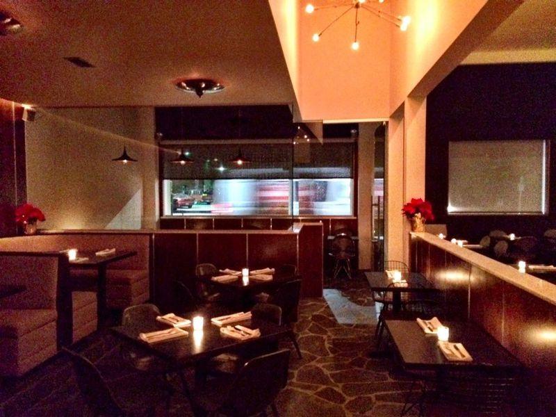 Midtown Bar And Kitchen Melrose