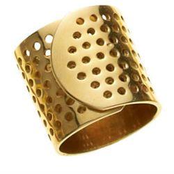 Jennifer Fisher bandaid ring