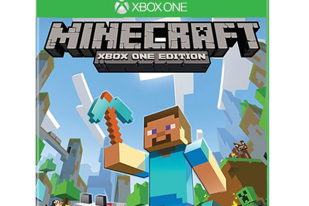 Game On Why Microsofts   Billion Minecraft Deal Could Be A Steal