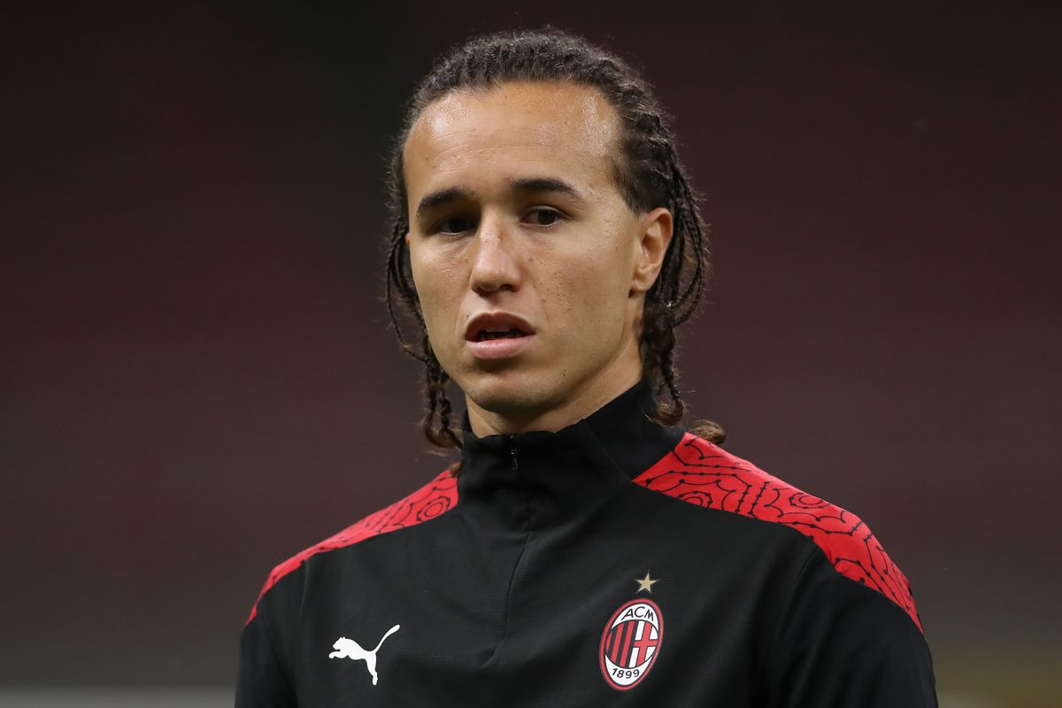AC Milan v Bodo Glimt: UEFA Europa League Third Qualifying Round