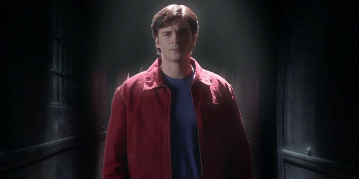 Cast members smallville Smallville (season