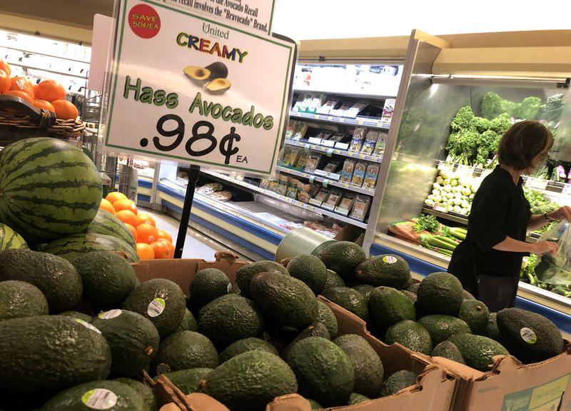 Possible Border Shutdown Would Deplete US Avocado Supply In Three Weeks