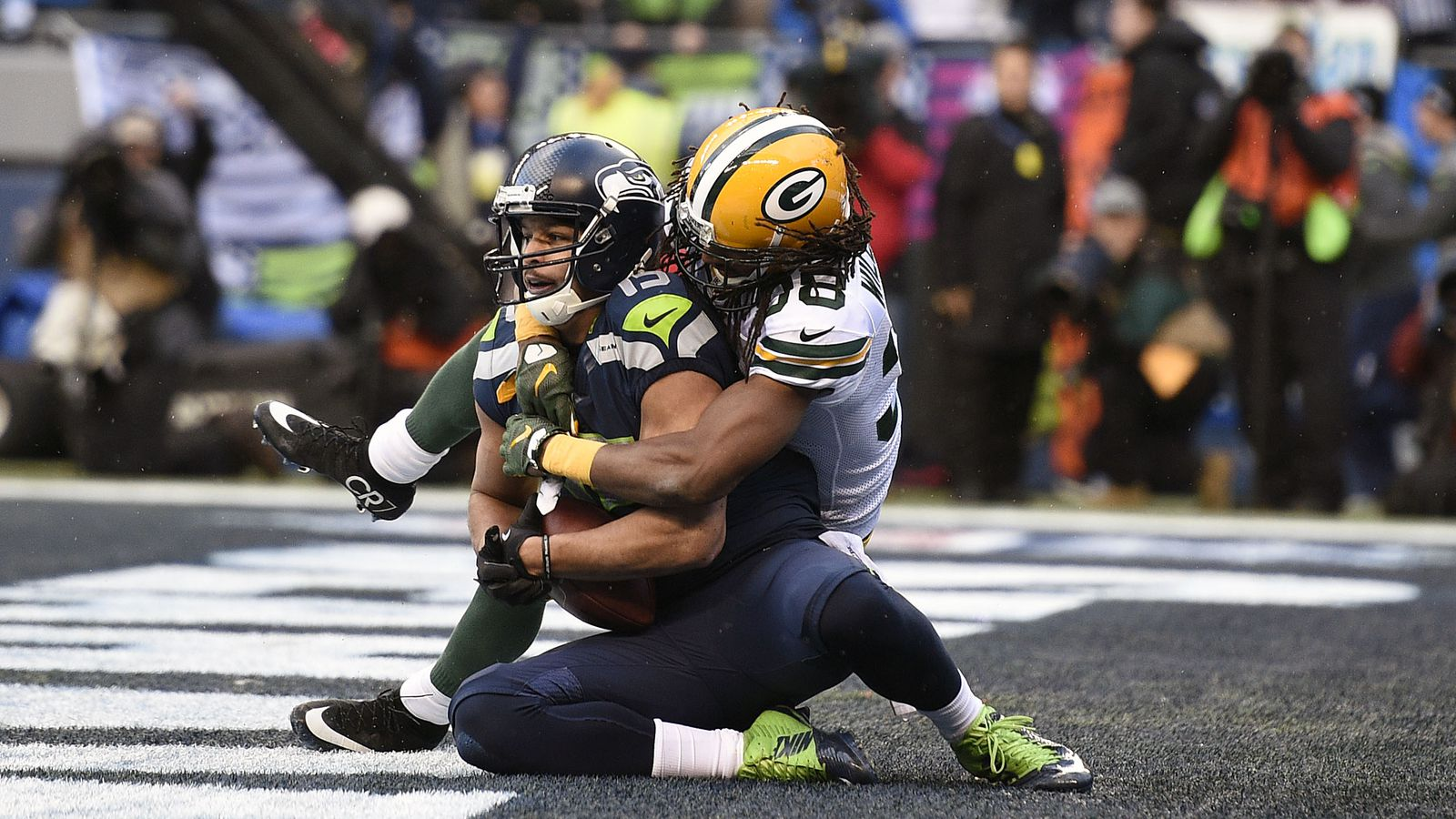 Packers vs. Seahawks, NFC Championship: Gameday News and