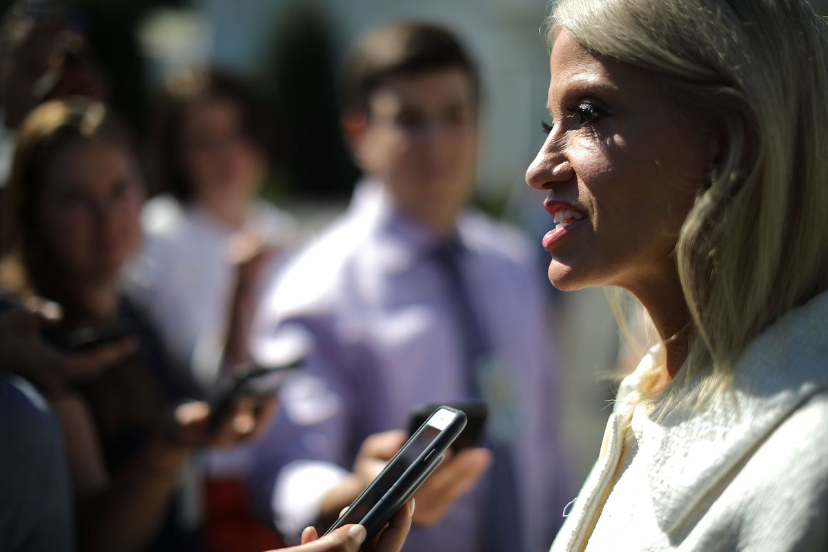 Kellyanne Conway found to have violated Hatch Act twice