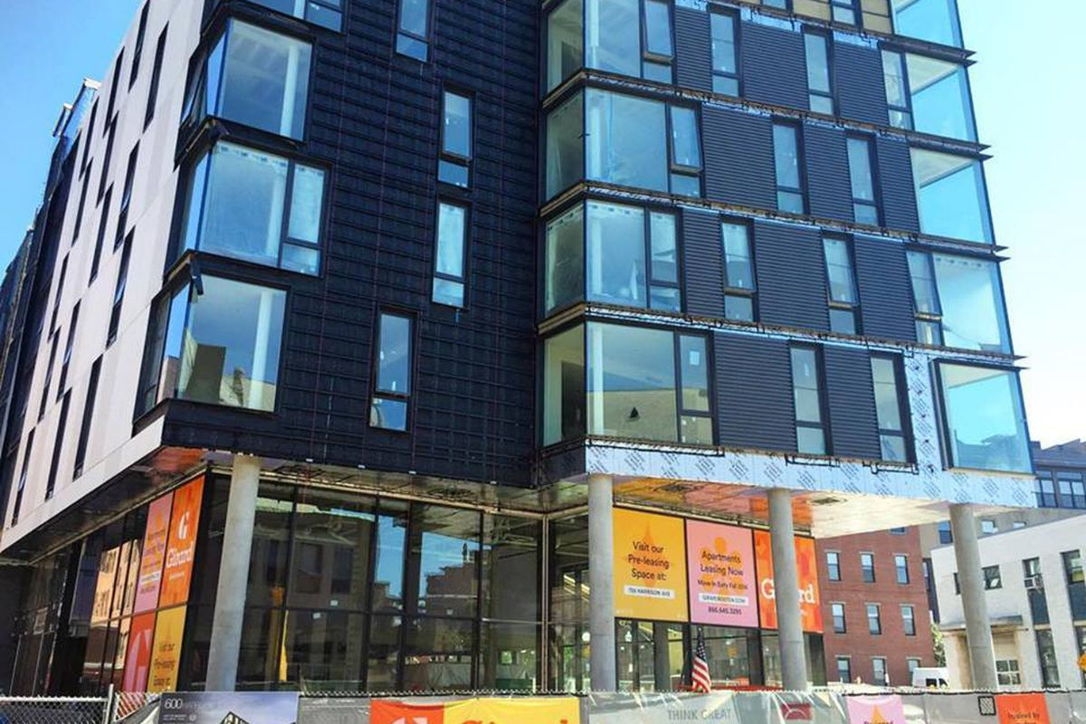 Another Restaurant In Residence Heads For A New South End