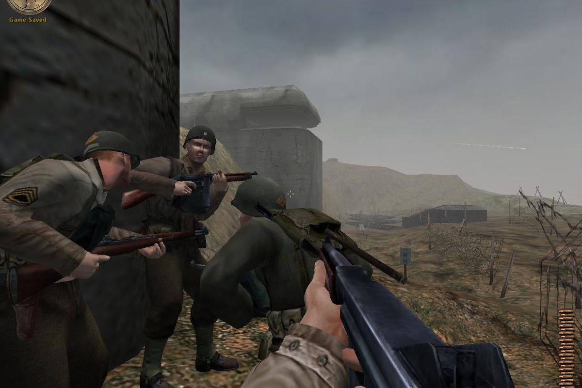 Ways To Improve Your Skills In First Person Shooters