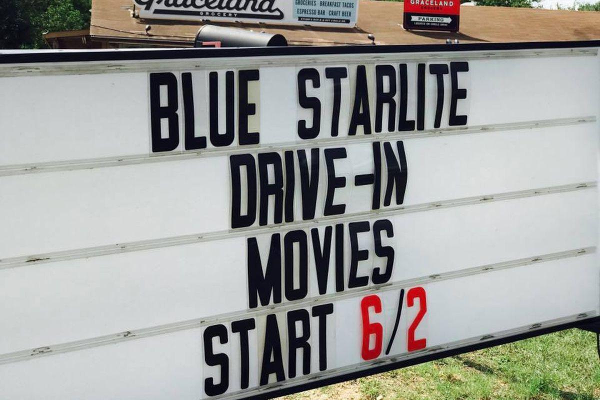 Blue Starlite's Graceland Oaks location