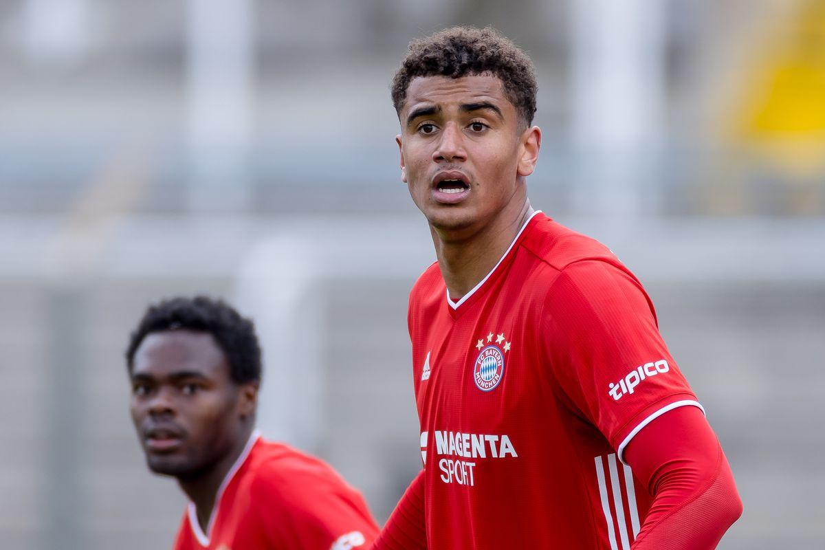 Bayern München II v VfB Luebeck - 3. Liga