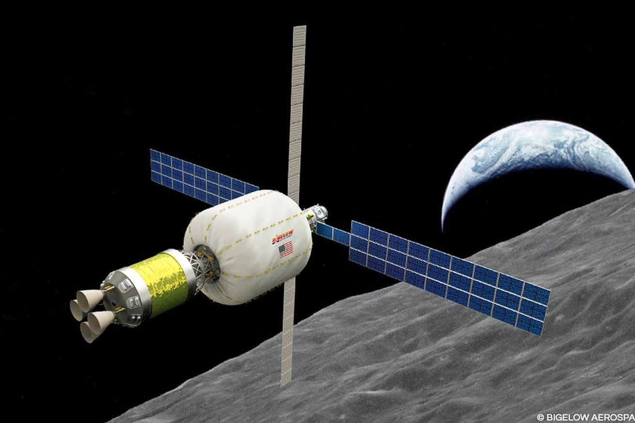 bigelow aerospace s new company will find customers for its space habitats