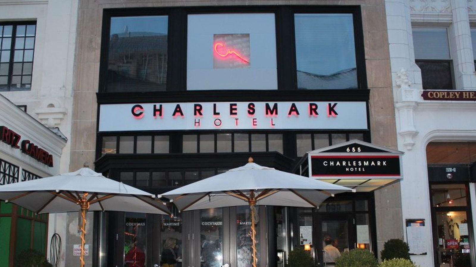 charlesmark hotel operator 39 i saw it i felt it 39 eater. Black Bedroom Furniture Sets. Home Design Ideas