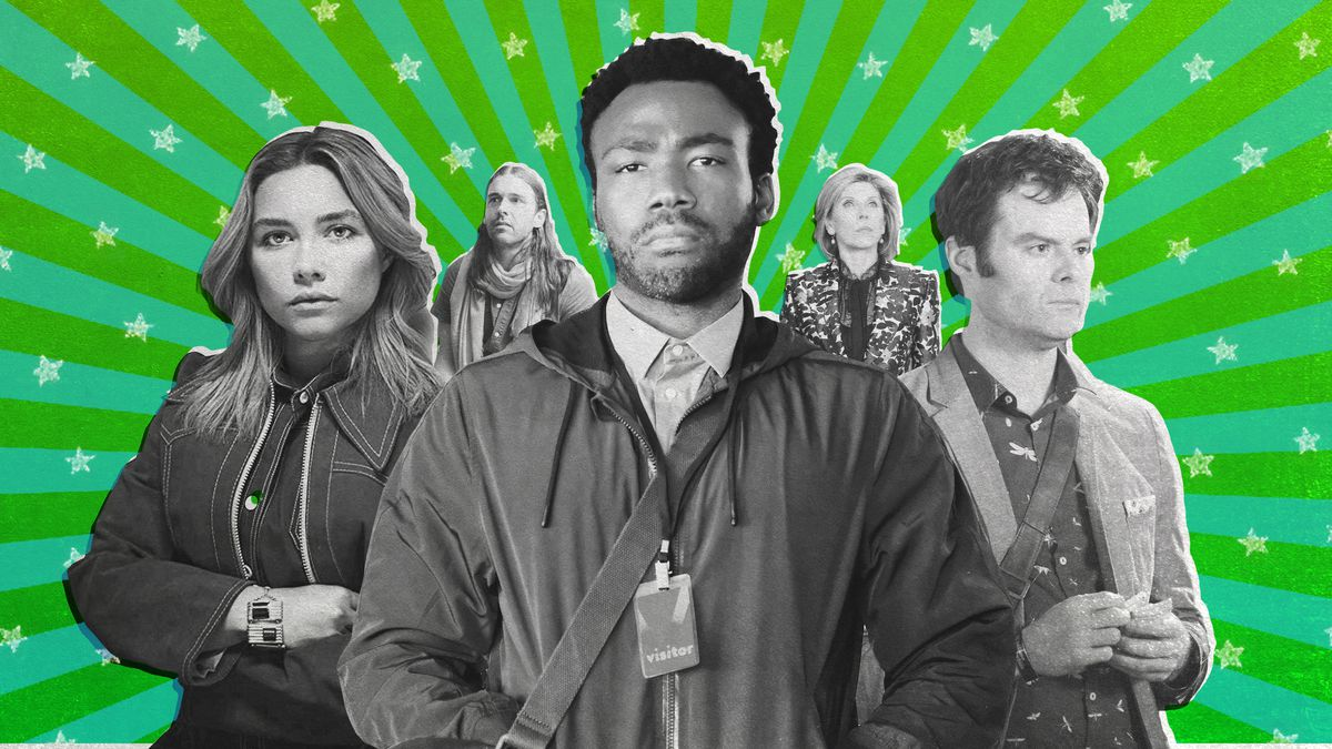 The Best Television Shows of 2018 - The Ringer