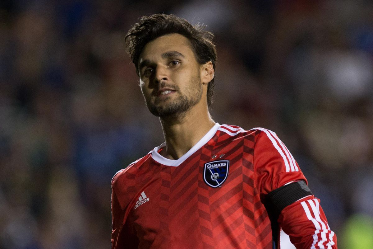 United States international Chris Wondolowski has been in form for club and country as of late