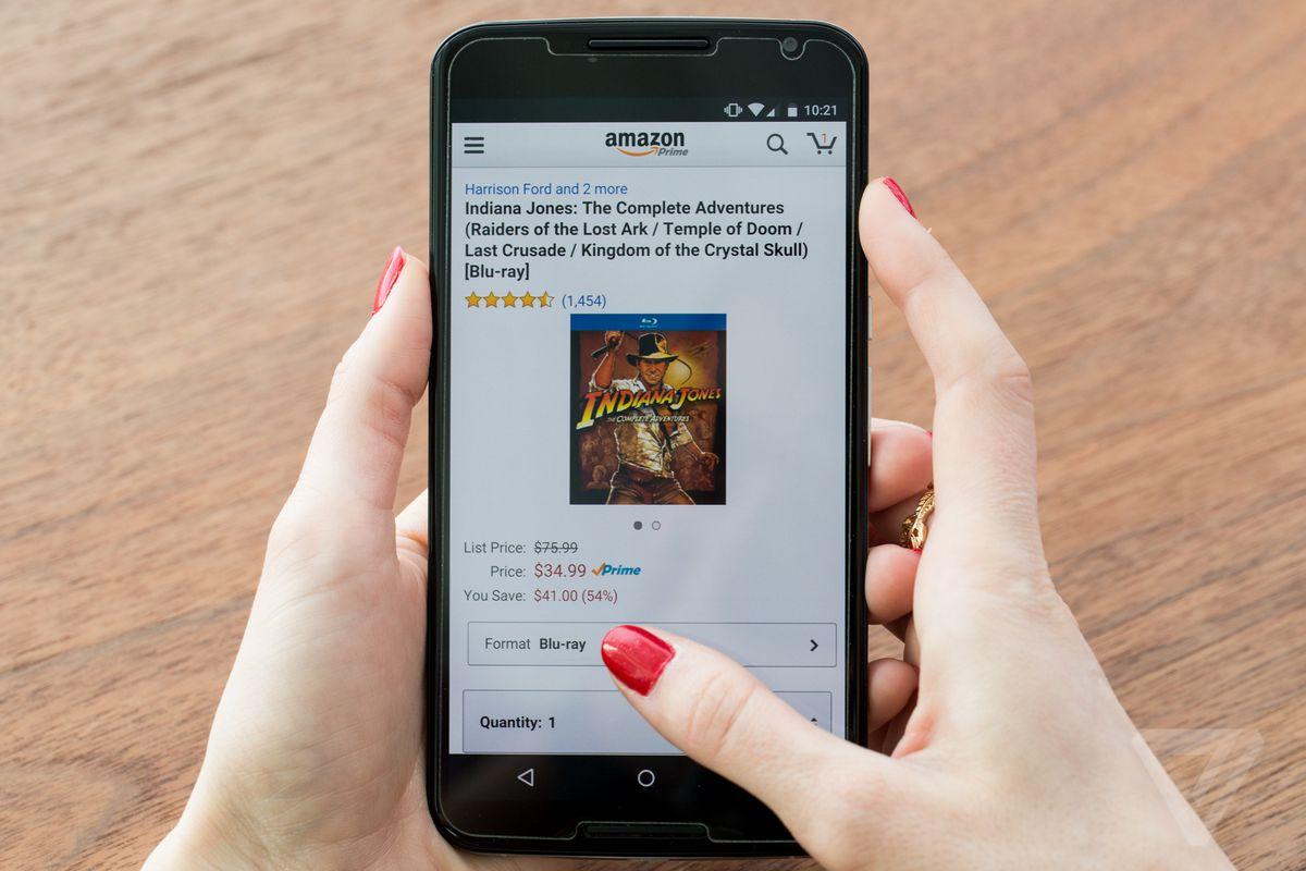 Amazon stock image