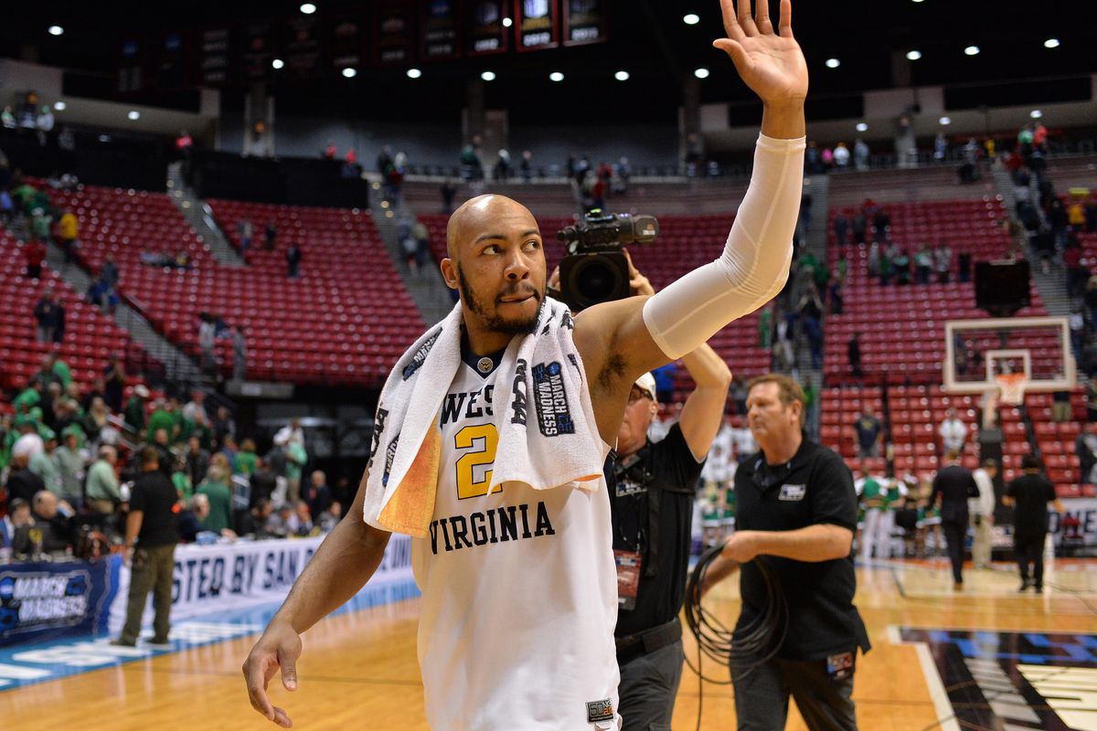 a20b8dbae NBA Draft 2018 scouting report  West Virginia guard Jevon Carter ...