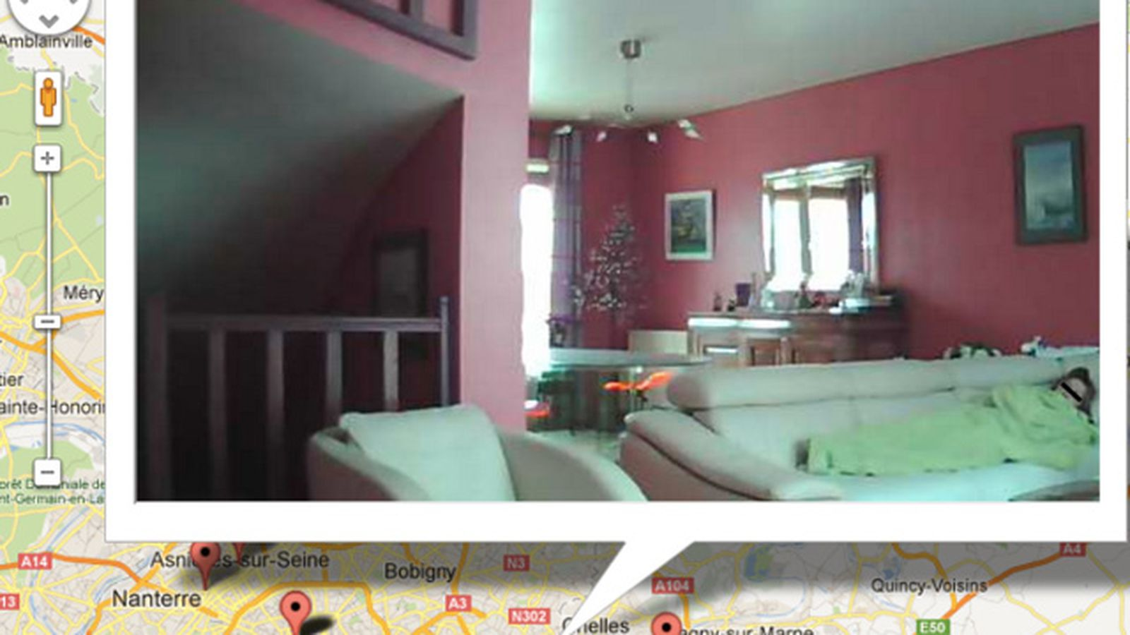 live webcam rooms creepstreams an interactive map of insecure feeds 11549
