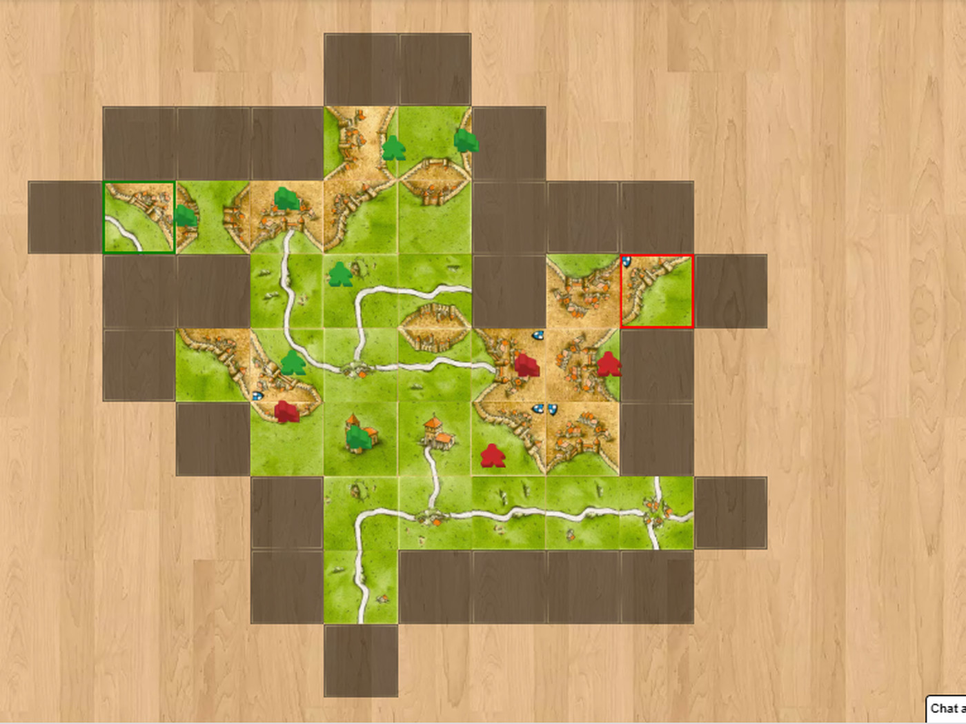 Board Game Arena The Best Way To Play Board Games With Friends Online Vox