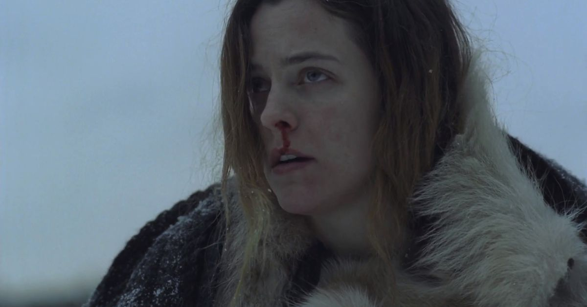 'The Lodge' review: Snowy, scary horror with smart plot, stylish look