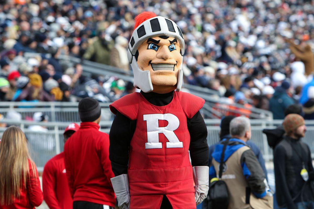 NCAA Football: Rutgers at Penn State