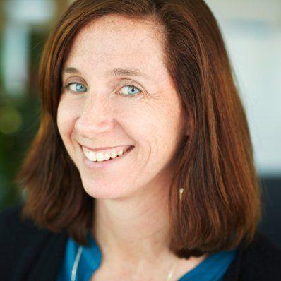 Gretchen Howard, partner, Google Capital