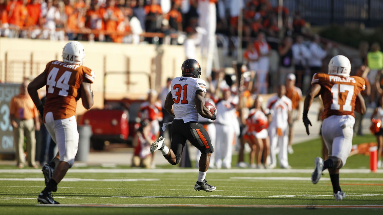 Oklahoma State At Missouri: Beyond The Box Score Preview ...