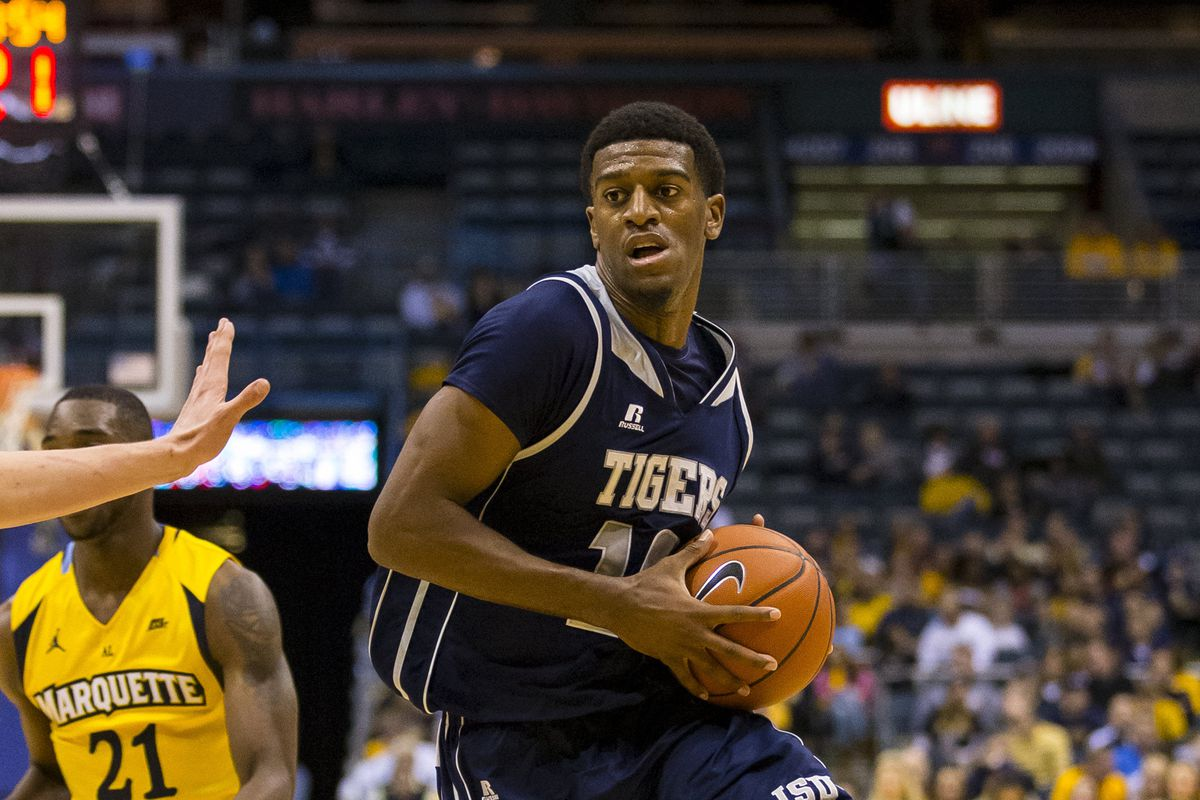 NCAA Basketball: Jackson State at Marquette