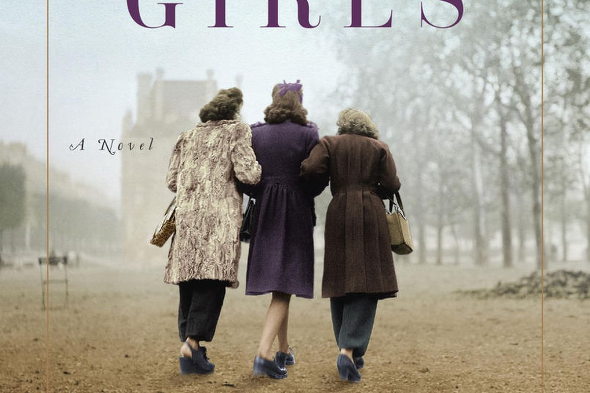 Book review: Martha Hall Kelly's 'Lilac Girls' offers
