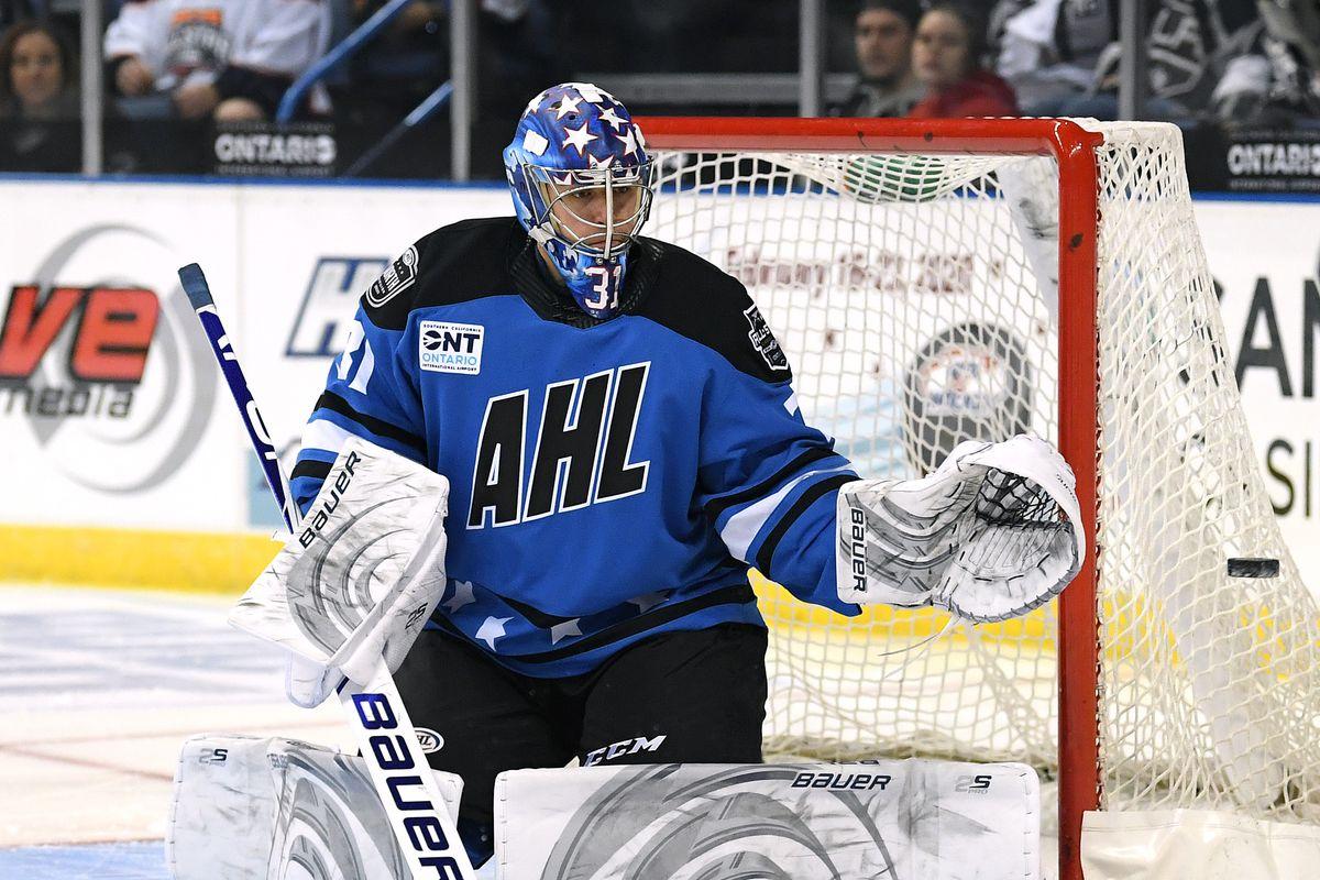 2020 AHL All-Star Classic
