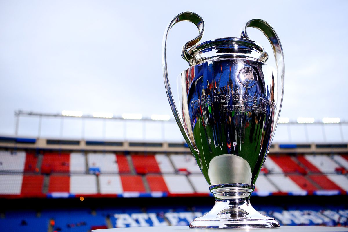 Club Atletico de Madrid v FC Bayern Muenchen - UEFA Champions League Semi Final: First Leg