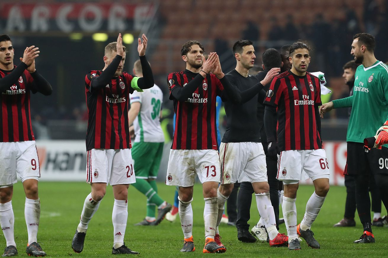 Rossoneri Round-up for February 23rd: Gattuso happy to not concede