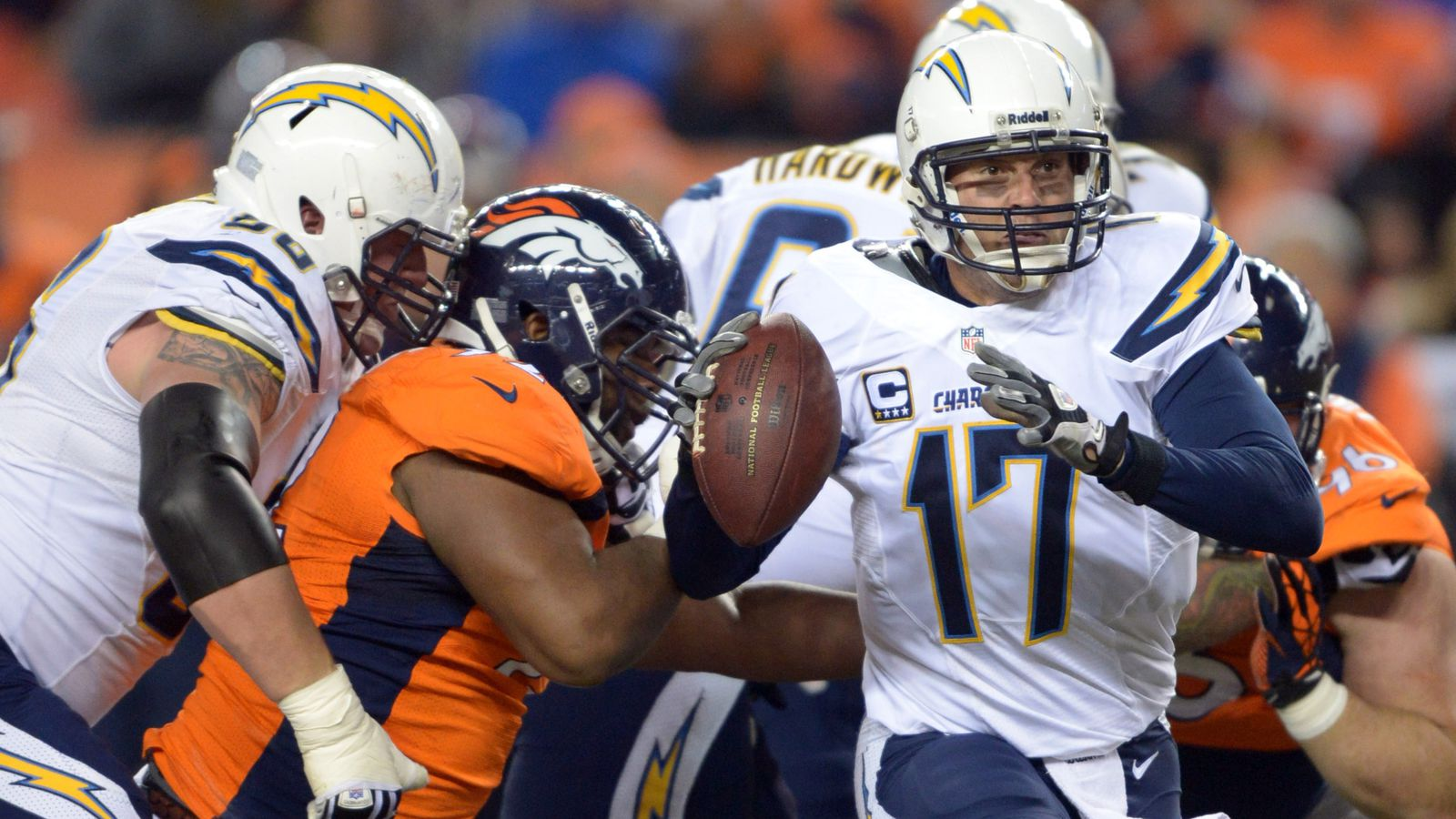 Broncos 20 Chargers 27 Studs And Duds Mile High Report